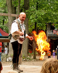 Zoltan and the Fire Demon