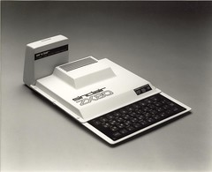 ZX80.2 (Rick Dickinson) Tags: tv sinclair zx81 sinclairzx81 zx80 pockettv rickdickinson sinclairzx80