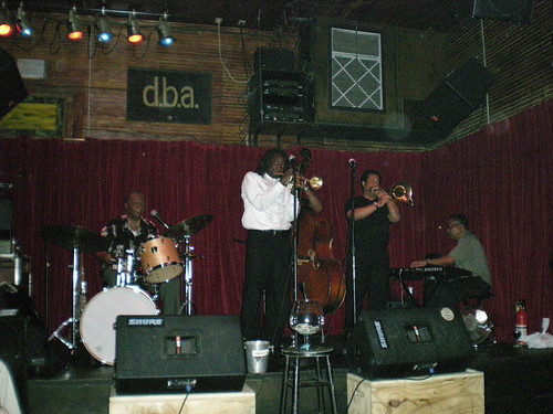 Bob French and Band