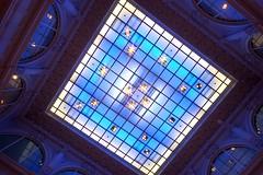 bluuuuuuuuuuuuuuuue! (Toni_V) Tags: longexposure blue architecture d50 nikon bravo zurich zrich sigma1020mm gorillapod nonhdr toniv anawesomeshot slrzoom toniv