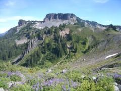 Northern Cascades (MechanicallySeparatedOkra) Tags: seattle washington hiking mtbaker northerncascades