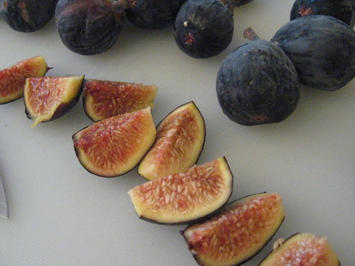 Fresh Figs from Fairway