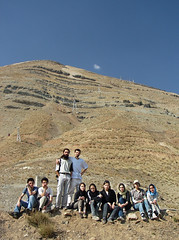 WE / Mount Tochal (Hamed Saber) Tags: mountains persian meetup iran persia saber gathering iranian tehran  groupshot hamed tochal farsi   telecabin  flickrgathering     gondolalift      flickr:user=hamedsaber flickr:user=fatemeha flickr:user=sara flickr:user=deathlessness flickr:user=adventuralist flickr:user=recoveringsicksoul flickr:user=hamedmasoumi upcoming:event=261989 flickr:user=kargadan flickr:user=maryam
