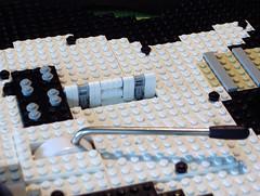 Lego Guitar Hero Controller