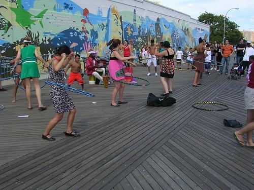 Random Coney Island #1