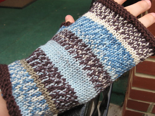 Zitron Lifestyle Fingerless Gloves