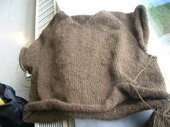PF sweater