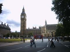 Big Ben (javy_2) Tags: london bigben clocktower