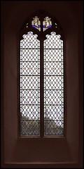 window (Simon_K) Tags: church norfolk churches eastanglia hassingham norfolkchurches 070908 bikerideday2007 wwwnorfolkchurchescouk