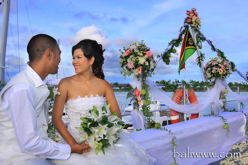 ABL Cruise Wedding dedicates to create your perfect wedding ceremony into