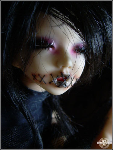 Tite papattes Make-Up ='-'= 4672309648_317319f0ce