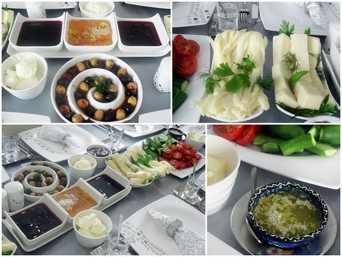 Ülkü'nün Kahvaltı Sofrası-4