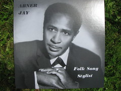 Abner Jay - Folk Song Stylist - Mississippi Records