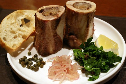 Holy... what the... MARROW.