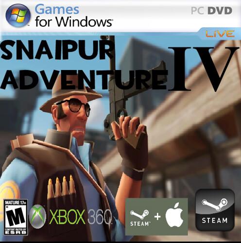 SNAIPUR ADVENTURE IV