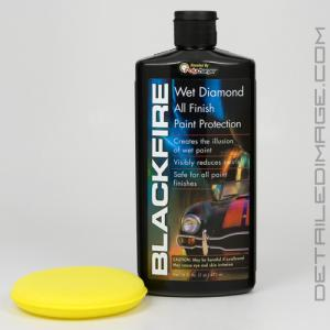 Blackfire Wet Diamond Paint Sealant