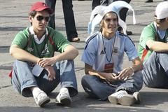 Sony FIFA FAN FEST (Sony Futbol) Tags: inglaterra argentina mexico football mexicocity df fifa soccer sony grecia nigeria worldcup mundial futbol zocalo estadosunidos corea sudafrica dia2 copadelmundo fifafanfest fifa2010 sudafrica2010 mundial2010 sonyfutbol