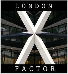 The X-Factor, the WOW Factor, Lord Foster
