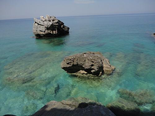 Milopotamos Beach