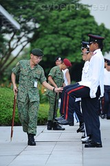 Rehearsal for OCC Commissioning Parade (cyberpioneer) Tags: singapore rehearsal parade soldiers commission occ cadets saf officers mindef ministryofdefence 77th cyberpioneer officercadetcourse singaprearmedforces