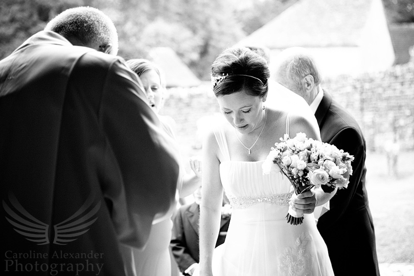 Cirencester Wedding Photographer bride 6