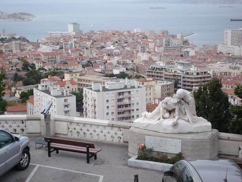 Marseille dès Notre-Dame