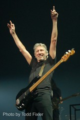 """Roger Waters - """"The Wall Live"""" (TheUniversalCynic) Tags: classic rock tampa tour florida photos bass pics live pinkfloyd fl psychedelic thewall 2010 rogerwaters ibelieve stpetetimesforum comfortablynumb toddfixler"""