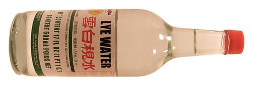 Lye Water