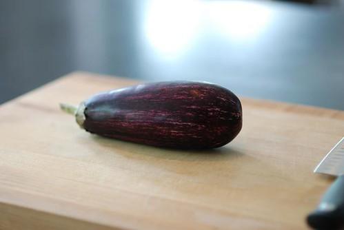 eggplant - cookthink