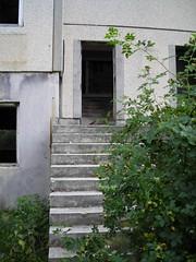 Elhagyott épület #8 (zsooo75) Tags: város kísértet
