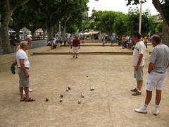 Petanque