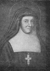 Sainte Jeanne-Françoise de Chantal