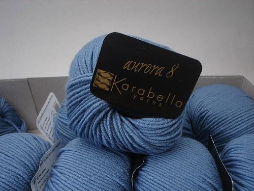 Karabella Aurora 8
