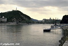 Donau / Danube - by pittigliani2005