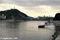 Donau / Danube - by pittigliani2005
