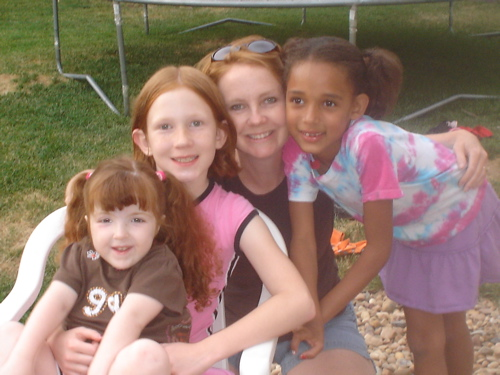 Redheads and mckenna