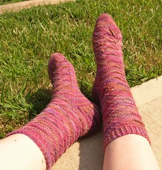 Monkey socks.JPG
