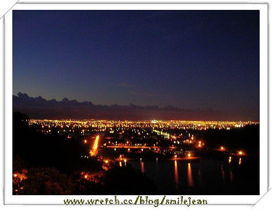 宜蘭夜景7