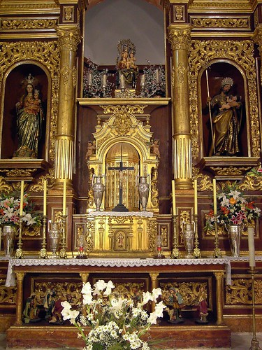 Iglesia de la Pusísima Concepción