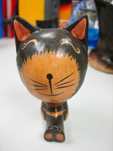 荅里島木貓