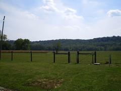 I love farmland (JenWaller) Tags: rural farm property indiana metamora rollinghills acreage metamoraindiana