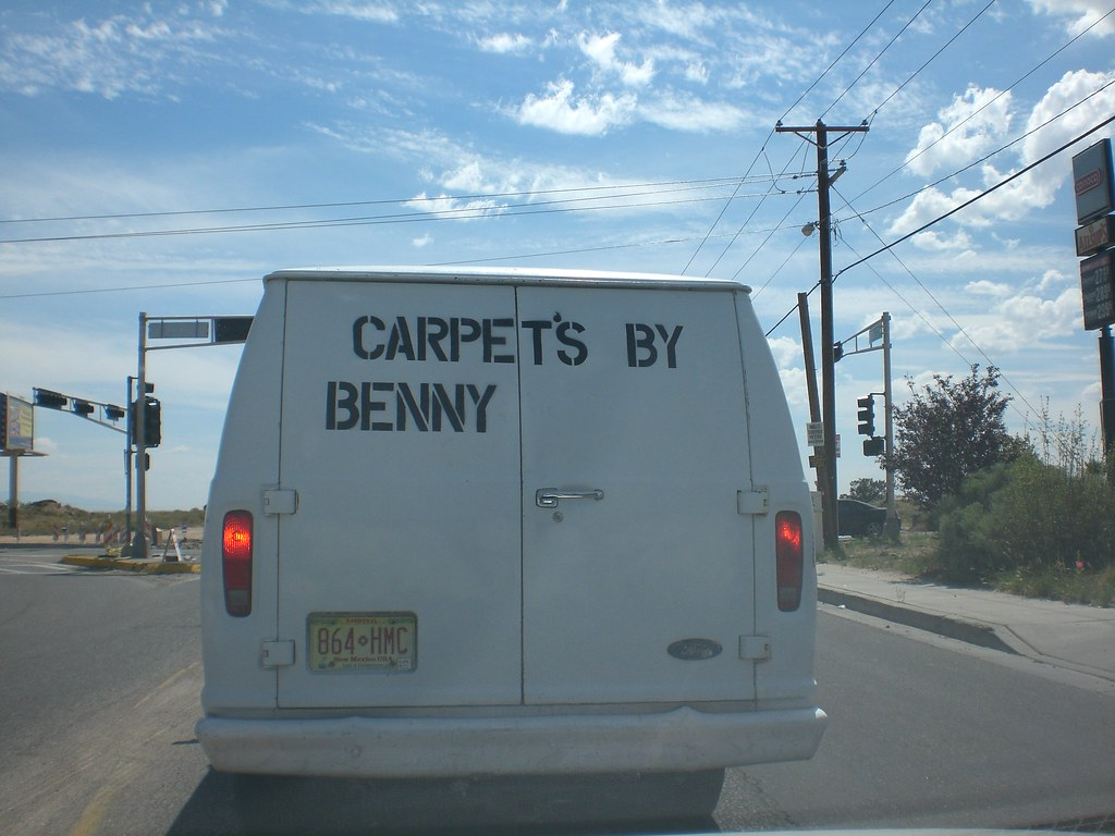 Carpet's By Benny