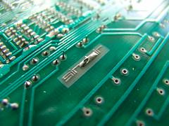 Sinclair ZX80 (Villenero) Tags: classic vintage computer sinclair z80 zx80