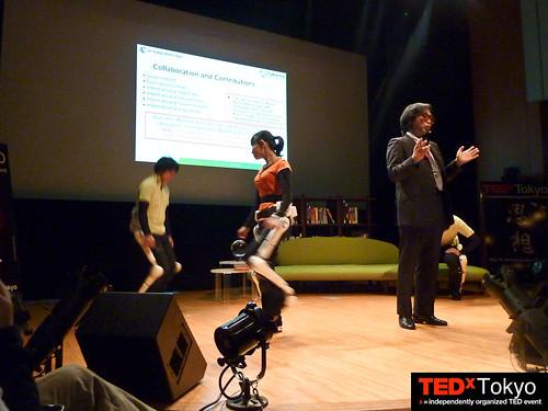TEDxTokyo 2010-27
