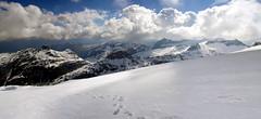 ANETO (URI73) Tags: mountain snow nieve pico montaña neu pirineus pirineo aneto maladeta pyrenèes