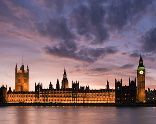 Last Time | London