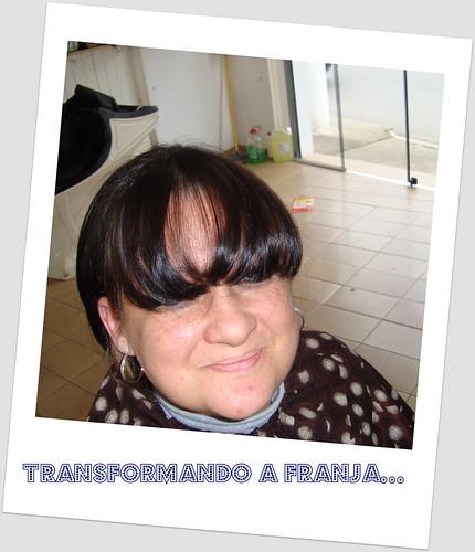 Transformação...