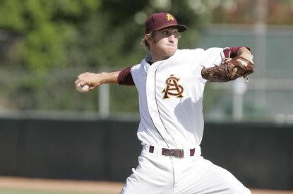ASU Baseball