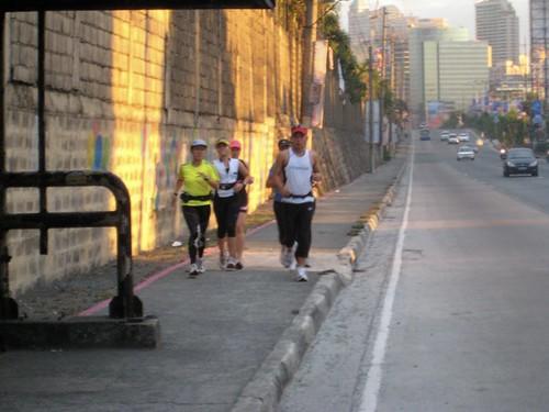 group run