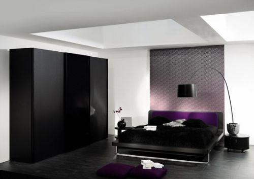 moderne slaapkamer 17
